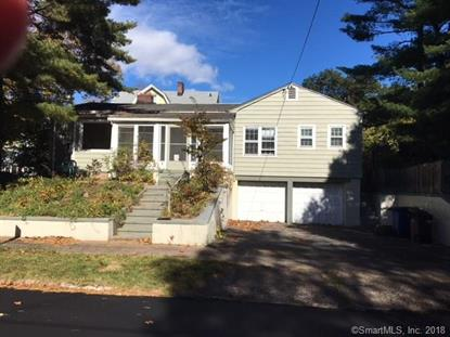 57 Westwood Road New Haven, CT MLS# 170136099