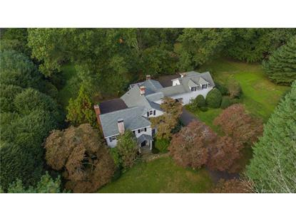 275 Hollow Tree Ridge Road Darien, CT MLS# 170136207