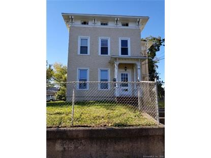 676 East Street New Britain, CT MLS# 170136252