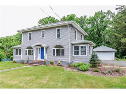 295 Derby Avenue Orange, CT MLS# 170137363