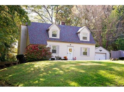 17 Barton Hill Road East Hampton, CT MLS# 170137458