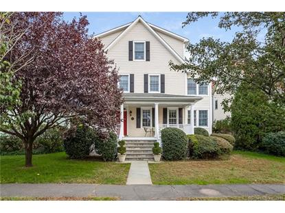11 Connecticut Avenue Greenwich, CT MLS# 170137556