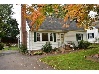 23 Lewis Lane West Hartford, CT MLS# 170137762