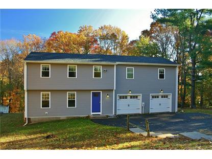 25 Oakdale Circle Wallingford, CT MLS# 170138214