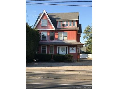 1140 Fairfield Avenue Bridgeport, CT MLS# 170138277