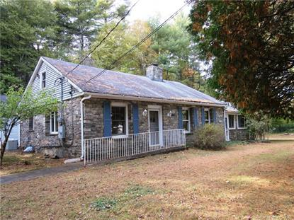 302 South Main Street Newtown, CT MLS# 170138337