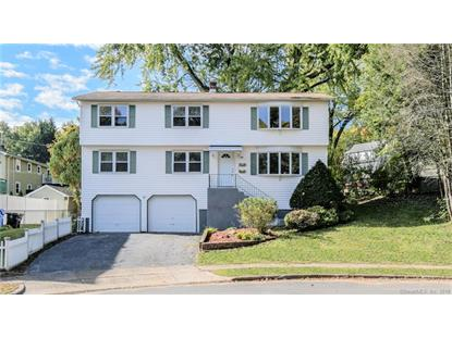 90 Rackliffe Drive New Britain, CT MLS# 170138784