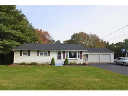 9 Harmac Drive East Haven, CT MLS# 170138946
