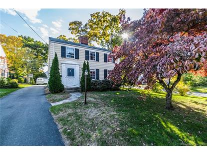 7 Buena Vista Road West Hartford, CT MLS# 170139279