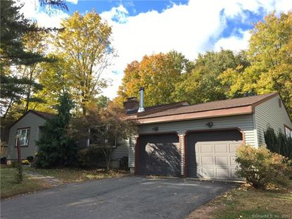 42 Stocking Brook Road Berlin, CT MLS# 170139370