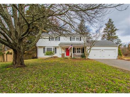 43 Grove Street Wallingford, CT MLS# 170139753
