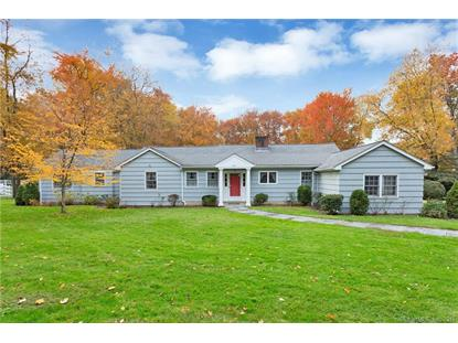 281 Middlesex Road Darien, CT MLS# 170140069
