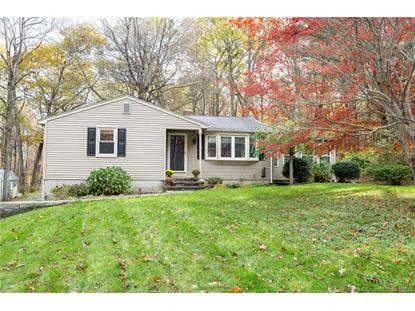 56 Old Farms Road Tolland, CT MLS# 170140135