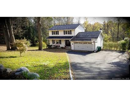 244 Whisconier Road Brookfield, CT MLS# 170140387
