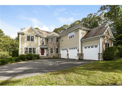 15 Logging Trail Lane Brookfield, CT MLS# 170140629