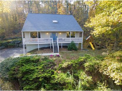 3 Long Hill Road New Fairfield, CT MLS# 170140688