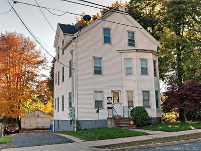 14 Brook Street New Britain, CT MLS# 170140717