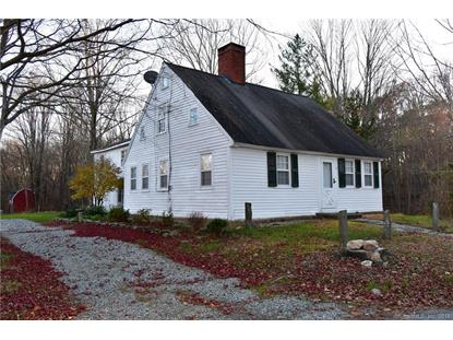 141 Chapman Road Marlborough, CT MLS# 170140778