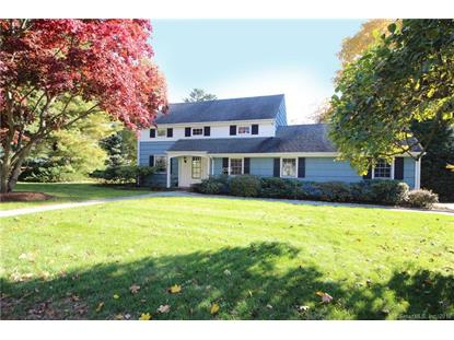 62 Echo Drive North Darien, CT MLS# 170140783