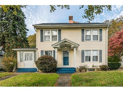 63 Hickory Street Bridgeport, CT MLS# 170140934