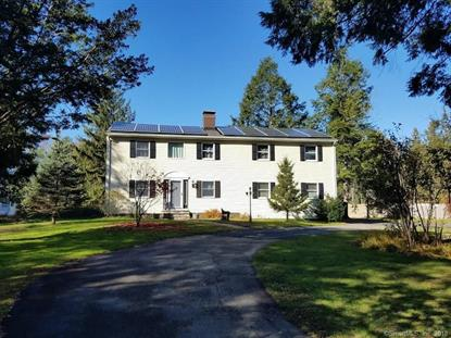 53 Shortwoods Road New Fairfield, CT MLS# 170141543