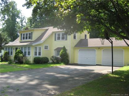 816 Indian Hill Road, Orange, CT
