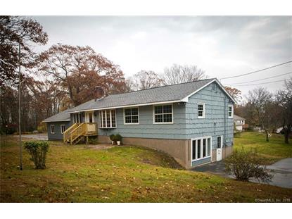 445 Old Post Road Tolland, CT MLS# 170142038