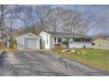 52 Nantucket Drive Groton, CT MLS# 170142390