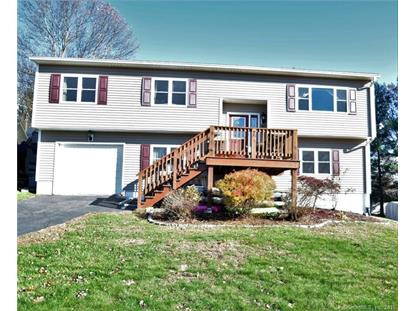 7 Jasmine Lane Wolcott, CT MLS# 170142484