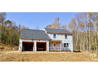 595 Stonehouse Road Coventry, CT MLS# 170142540