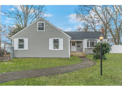 822 Slater Road New Britain, CT MLS# 170143008