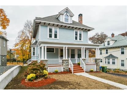 70 Woodside Avenue Waterbury, CT MLS# 170143282