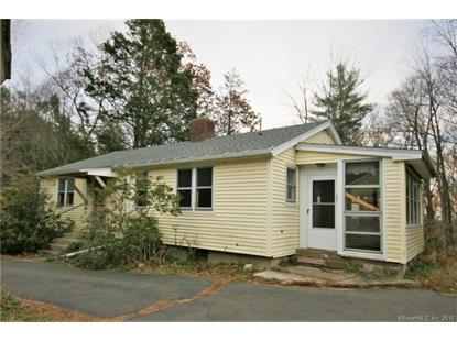250 Barbourtown Road Canton, CT MLS# 170143368