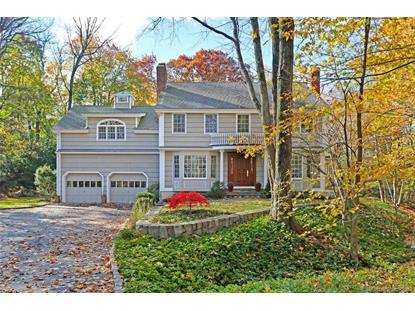 27 Pheasant Run Darien, CT MLS# 170143471