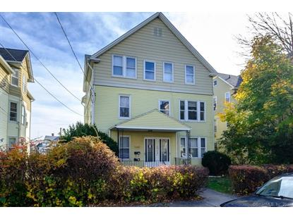 35 Carlson Street New Britain, CT MLS# 170143491