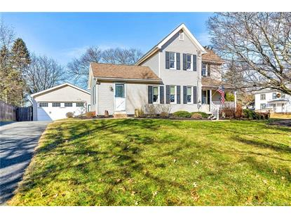 5 Norman Drive Glastonbury, CT MLS# 170143510