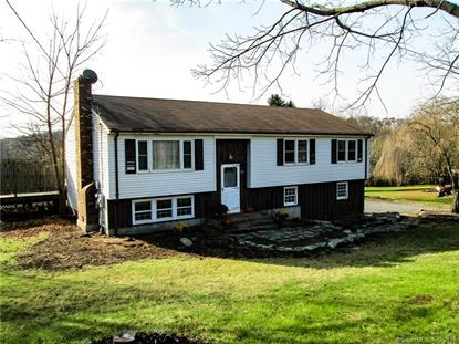 153 Mountain Street Ellington, CT MLS# 170143538