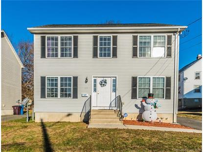 117 Buell Street New Britain, CT MLS# 170143646