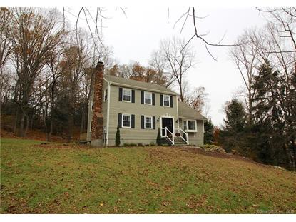 47 Picketts Ridge Road Redding, CT MLS# 170143841