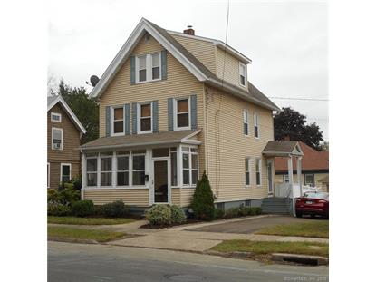 115 South Orchard Street Wallingford, CT MLS# 170143843