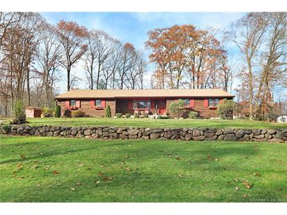114 McDermott Circle Hamden, CT MLS# 170143866