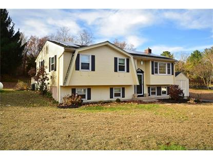 19 Raspberry Lane Ellington, CT MLS# 170144013