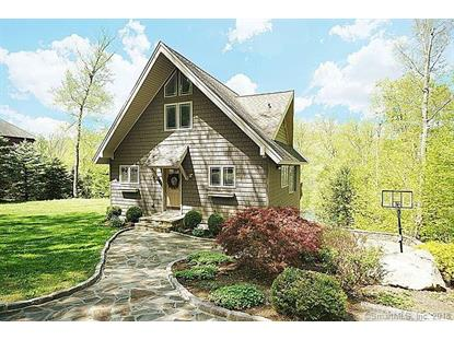334 Candlewood Lake Road North New Milford, CT MLS# 170144169