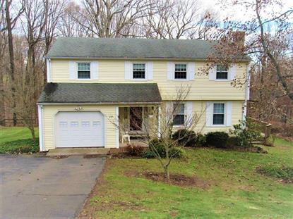 29 Oakdale Circle Wallingford, CT MLS# 170144266