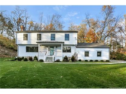 45 Marion Road Westport, CT MLS# 170144572