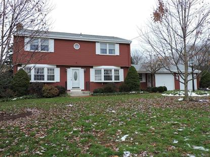 9 Valley View Drive South Windsor, CT MLS# 170144967