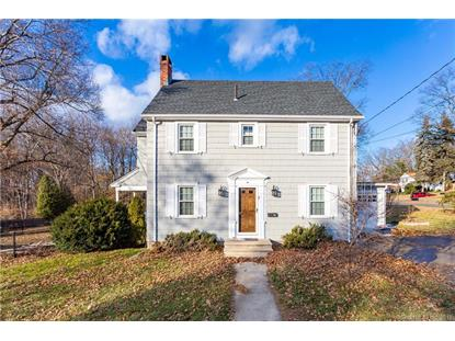 7 Ledyard Road New Britain, CT MLS# 170145063
