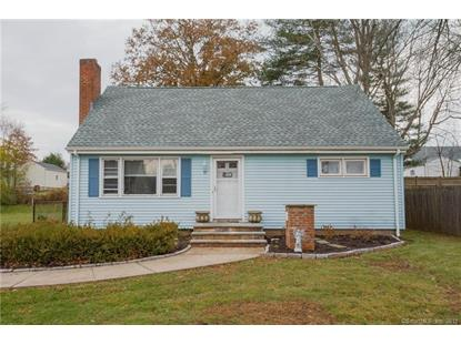 37 Lewis Lane West Hartford, CT MLS# 170145573