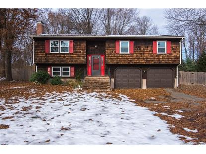 905 Tolland Turnpike Manchester, CT MLS# 170145597