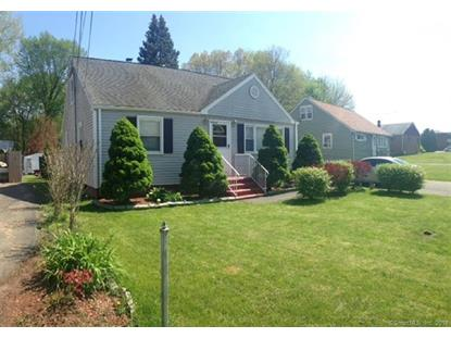 60 Peacock Drive Meriden, CT MLS# 170145764